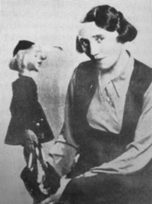 Maria Kownacka