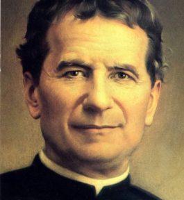 Św. Jan Bosko