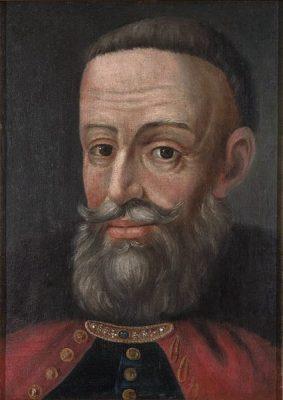 Karol Chodkiewicz