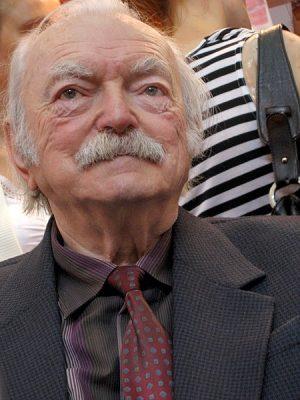 Edmund Niziurski