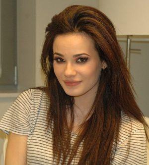 Natalia Szroeder