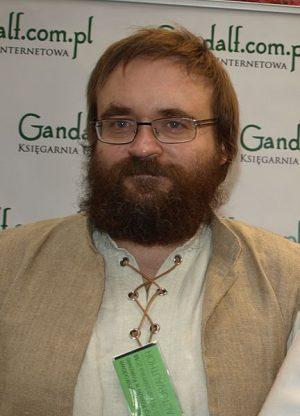 Andrzej Pilipiuk