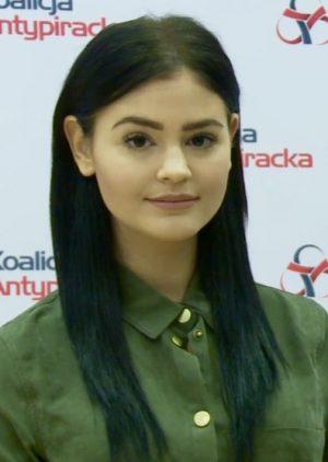 Honorata Skarbek