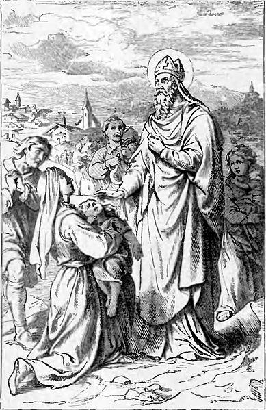 Św. Błażej z Sebasty