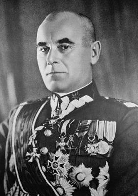 Edward Śmigły-Rydz