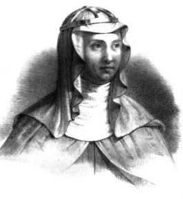 Brygida Szwedzka