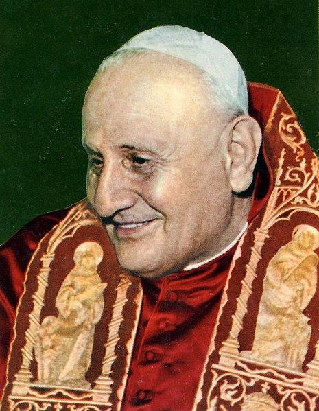 Jan XXIII