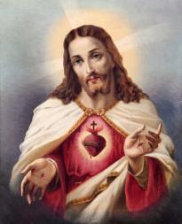 Jezus Chrustus