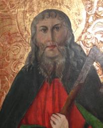 Św. Maciej Apostoł