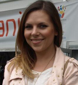 Aleksandra Kwaśniewska