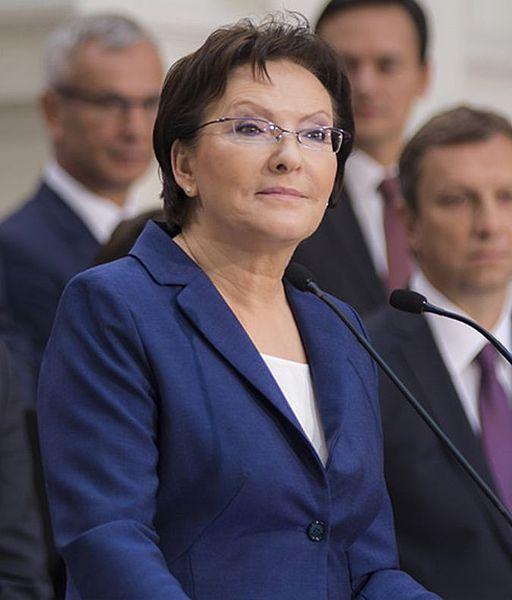 Ewa Kopacz