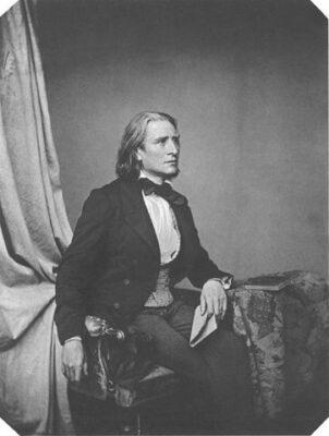 Franciszek Liszt