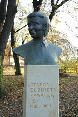 Elżbieta Zawadzka