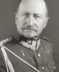 Józef Dowbor-Muśnicki