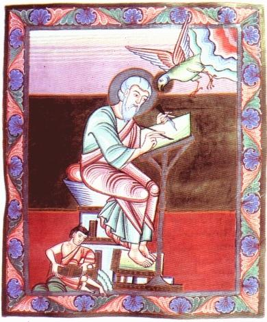 Św. Jan Ewangelista