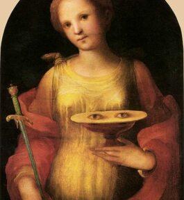 św. Łucja