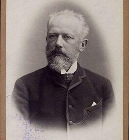 Piotr Czajkowski
