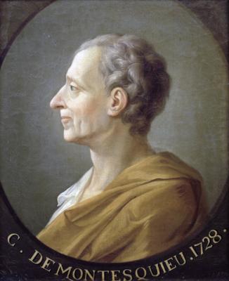 Monteskiusz