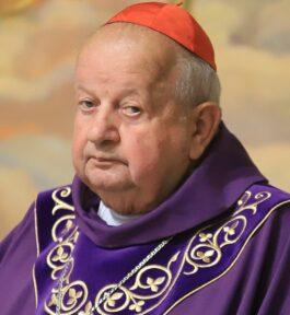 Stanisław Dziwisz