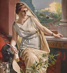 Hypatia z Aleksandrii
