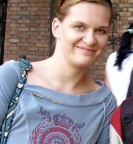 Maria Seweryn