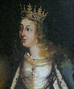 Św. Elżbieta Aragońska