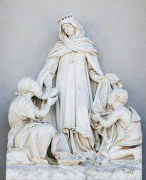 Św. Elżbieta Węgierska