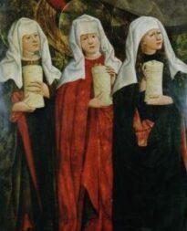 Św. Maria Kleofasowa