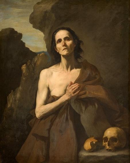 św. Maria Egipcjanka