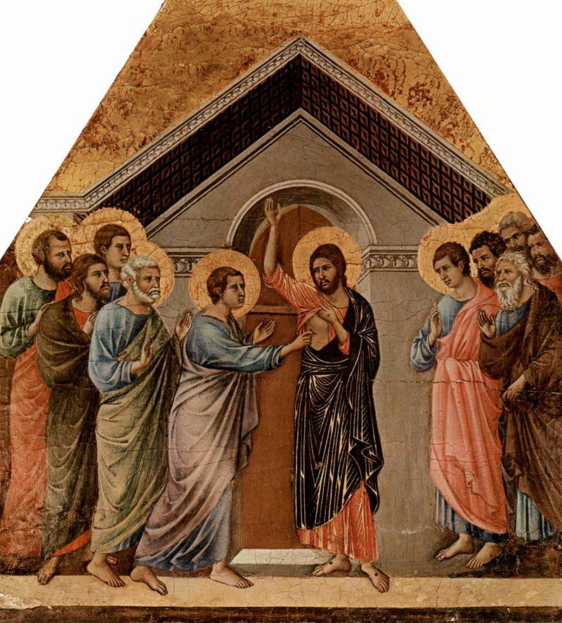 Św. Tomasz Apostoł