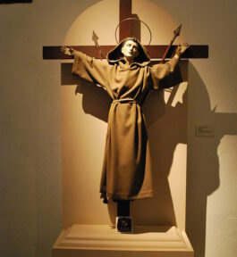 Św. Filip od Jezusa de Las Casas