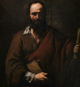 Św. Szymon Apostoł