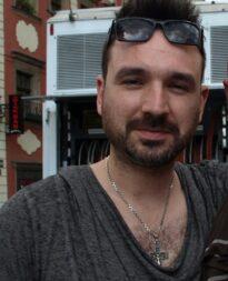 Mateusz Ziółko