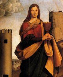 św. Barbary z Nikomedii