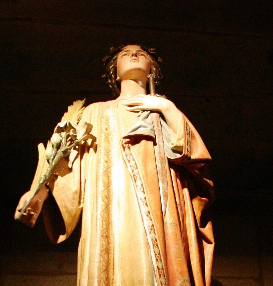 św. Zuzanna