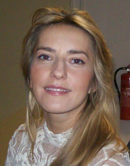 Kamilla Baar
