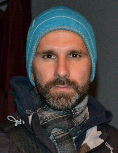 Marcin Bosak