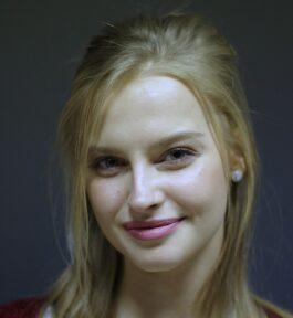 Karolina Pisarek