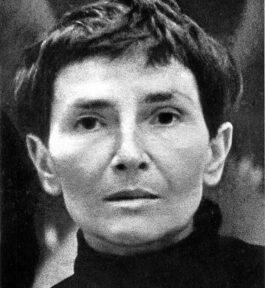 Maria Jarema