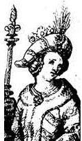 Zofia Holszańska