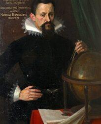 Jan-Kepler