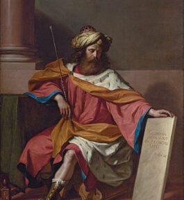 krol-dawid